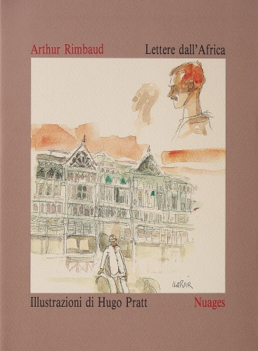 A - Lettere dall'Africa